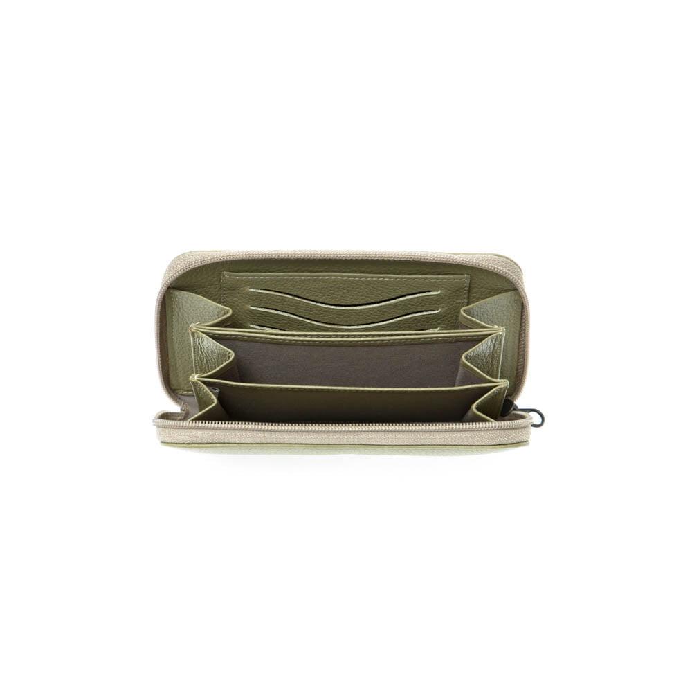 Carteira Feminina Luxo - LALÁ Rossi - Marca de Bolsas Calçados e Acessórios Femininos