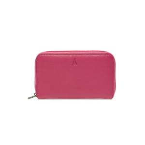 porta cartoes couro feminino - LALA ROSSI - Marca de Bolsas Calçados e Acessórios Femininos